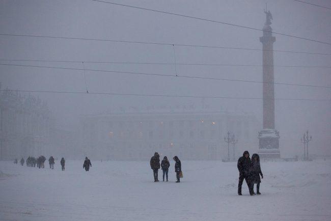 87-10.11.2016 - ранняя зима в Петербурге