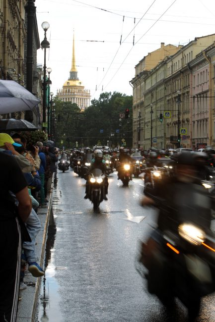 89-05.08.2017 - мотопарад в рамках фестиваля Harley Days