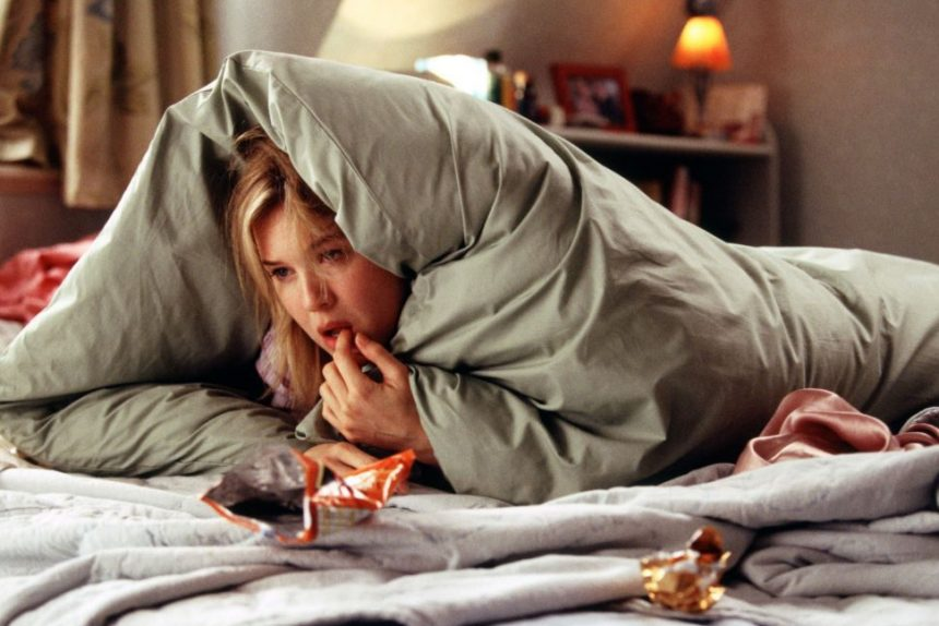 FILM  ' Bridget Jones: The Edge of Reason '  (2004)Picture show