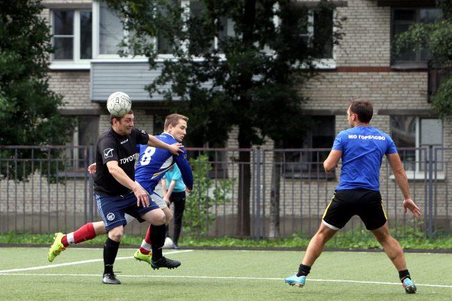 дворовый футбол спорт football-I63F1278
