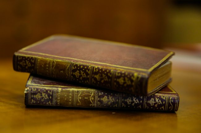 книга шаррона