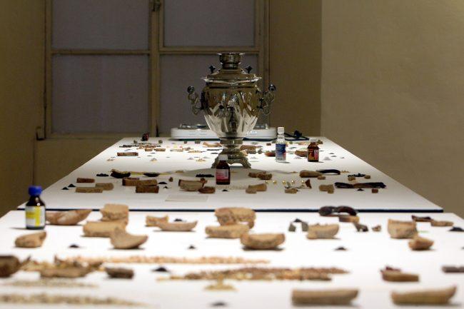кухня голода анастасия кизилова выставка тихие голоса