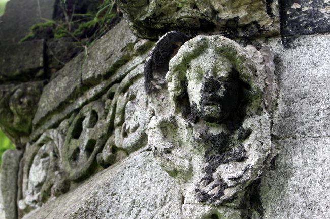 склеп кольцова новодевичье кладбище