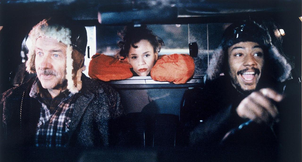 Джим Джармуш кино кадр