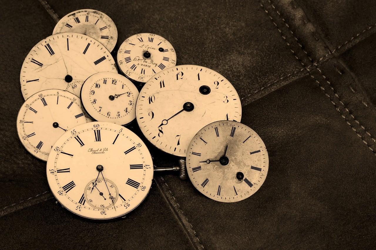 антиквариат старинные часы