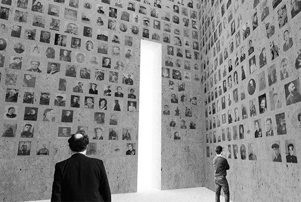 Новый музей обороны иблокады Ленинграда будет строить мастерская Никиты Явейна