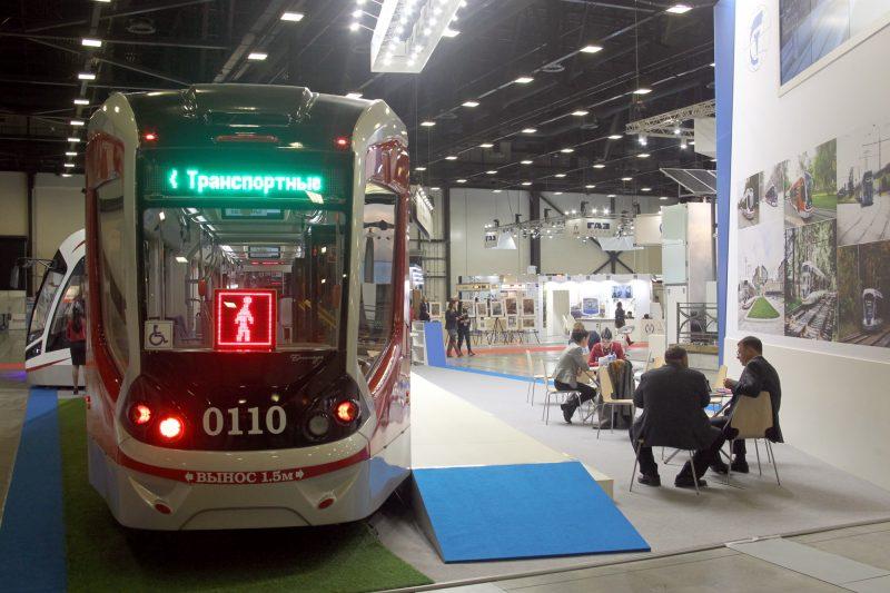трамвай богатырь ПК транспортные системы SmartTransport