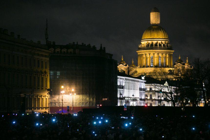 IMG_2020-2 фестиваль света исаакиевский собор исаакий дворцовая