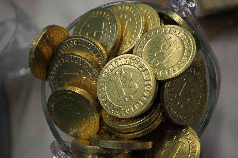 биткойн криптовалюта