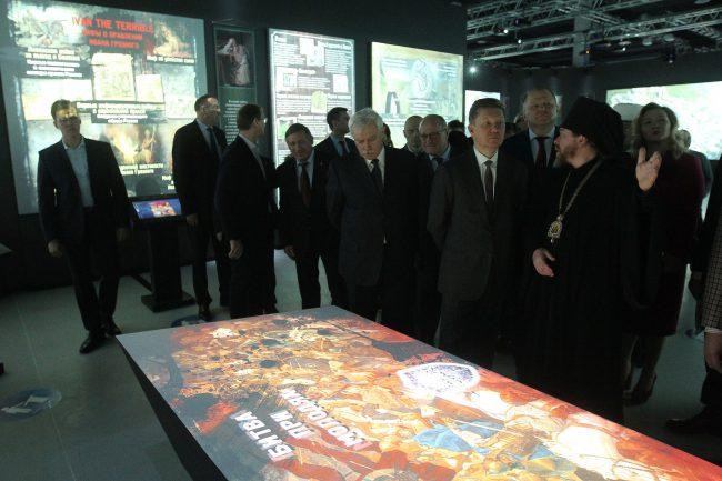 музей россия моя история