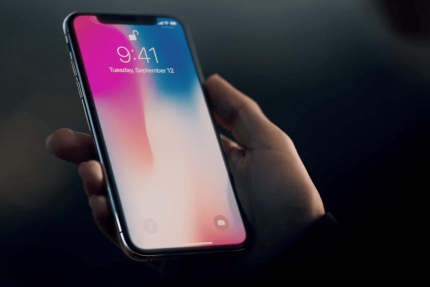 iphone x, айфон