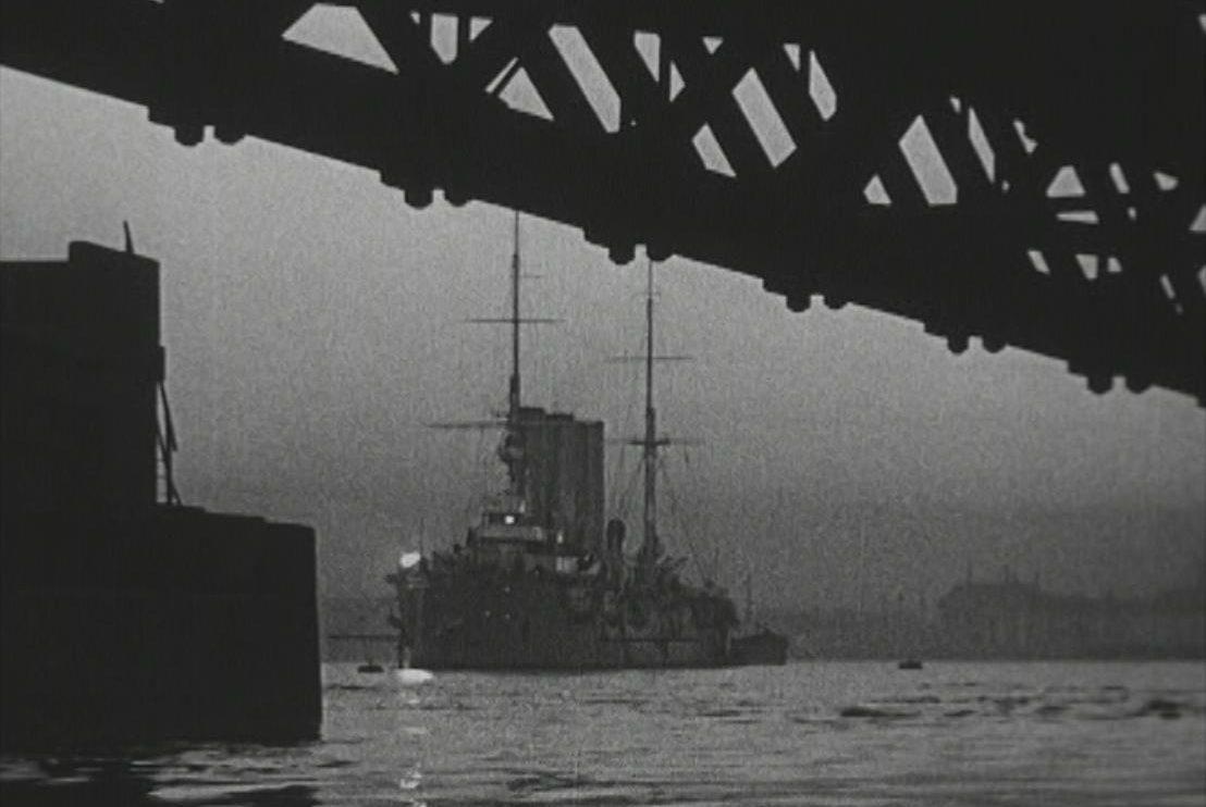 крейсер аврора