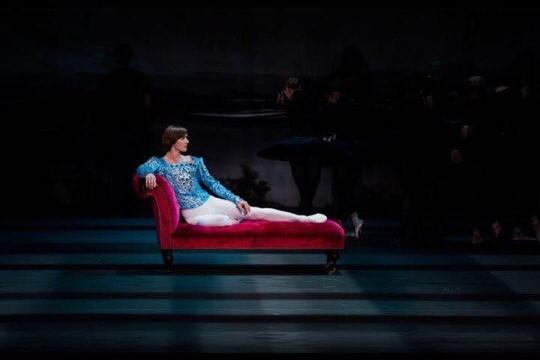 балет нуреев большой театр