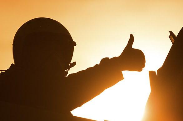 лётчик военная авиация армия вооружённые силы