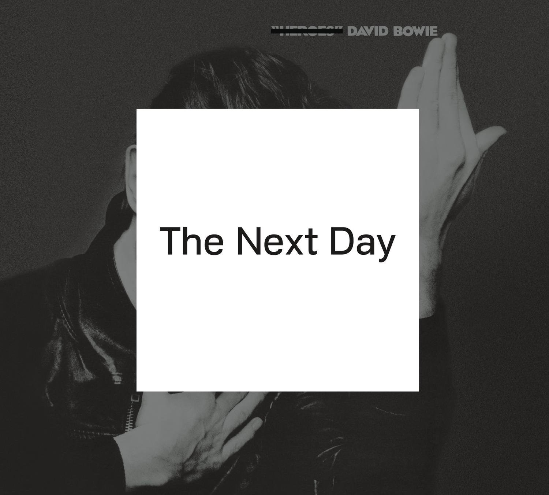 Дэвид Боуи The Next day