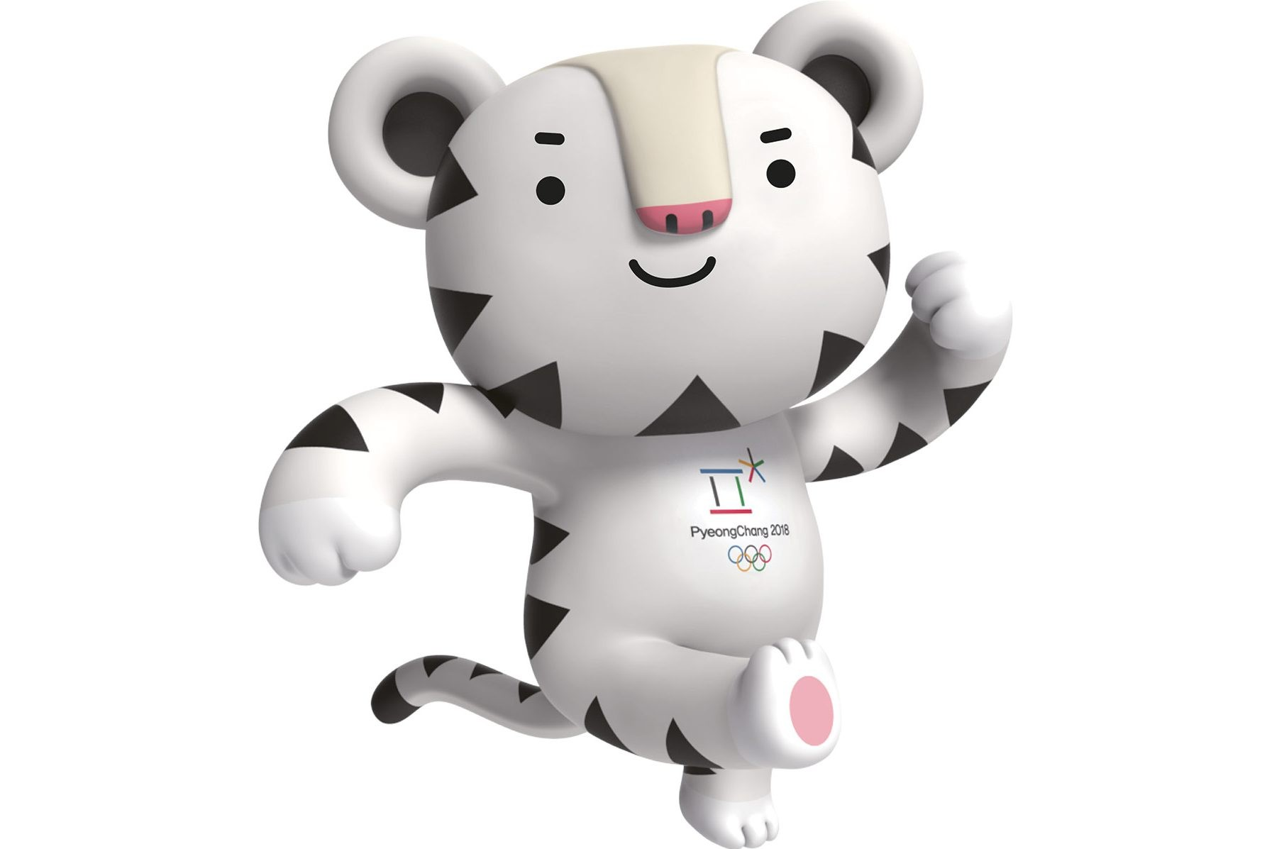soohorang сухоран талисман олимпиады-2018 в пхенчзхане020616-pyeongchang2016mascot-thumbnail