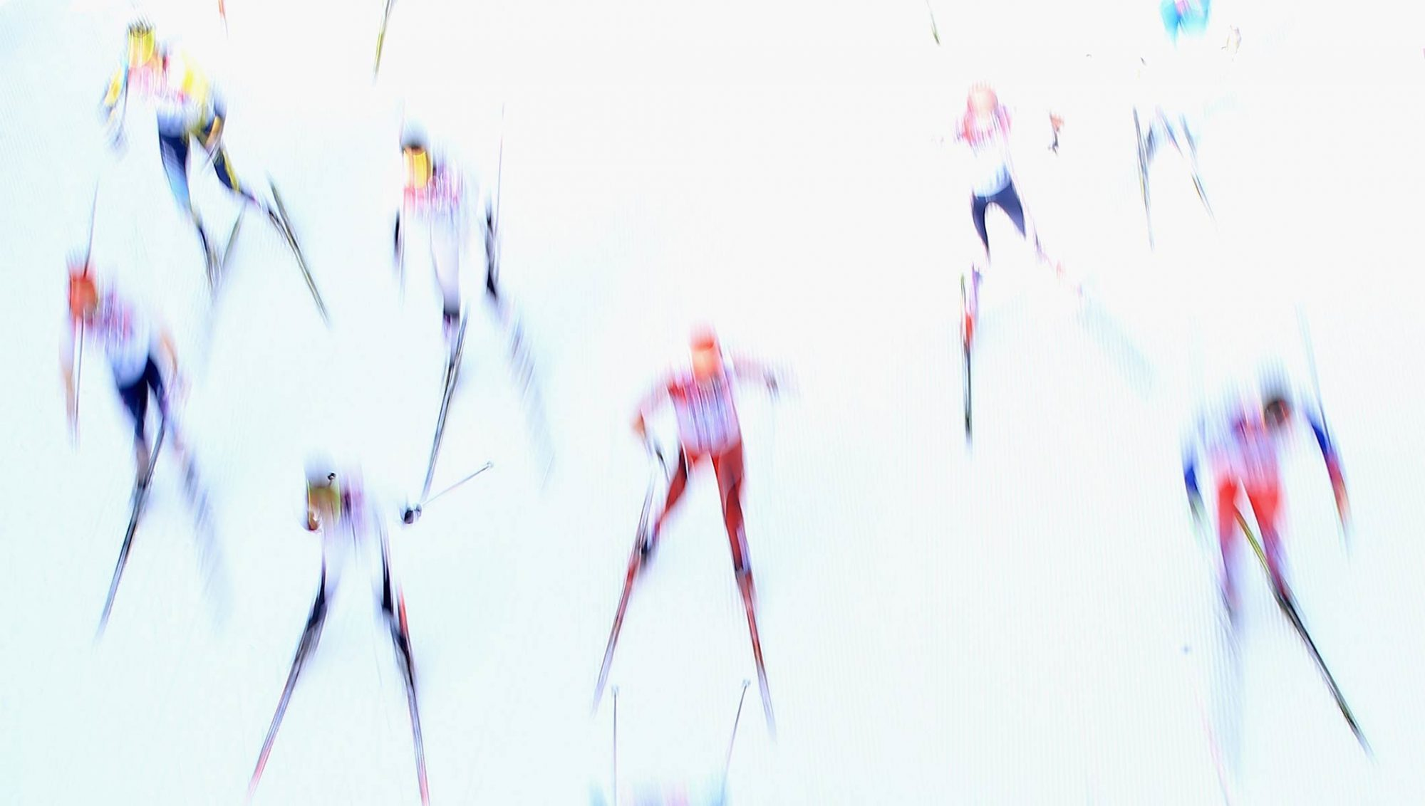 Олимпиада 2018 лыжники лыжный спорт