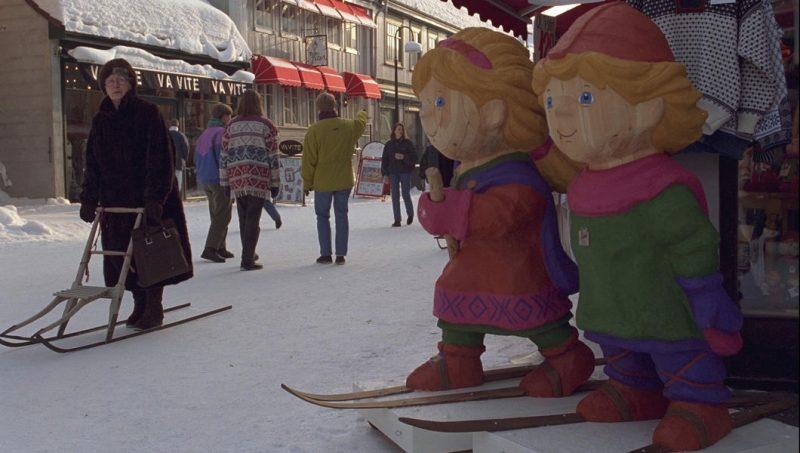 Талисман Олимпиады 1994 Лиллехаммер