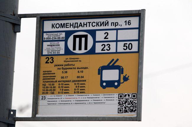 троллейбус № 2 электробус расписание остановка