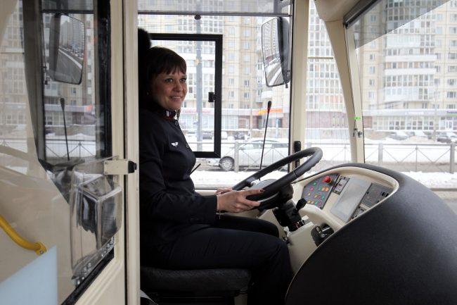 троллейбус № 2 электробус водитель
