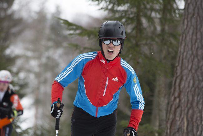 Коробицыно ски-альпинизм лыжный спорт