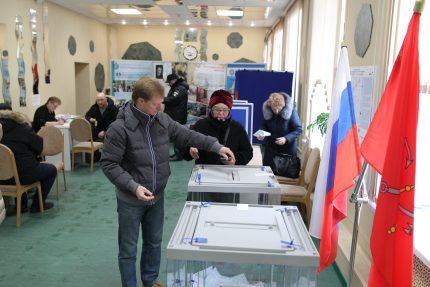 голосование, выборы-2018, выборы президента, выборы, бюллетень, урна