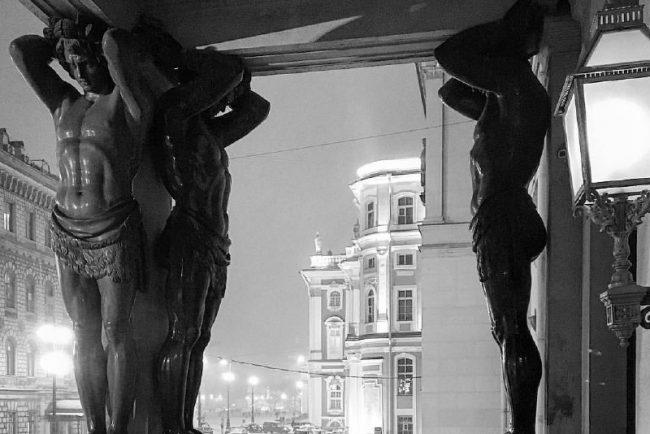 эрмитаж, фото, музей
