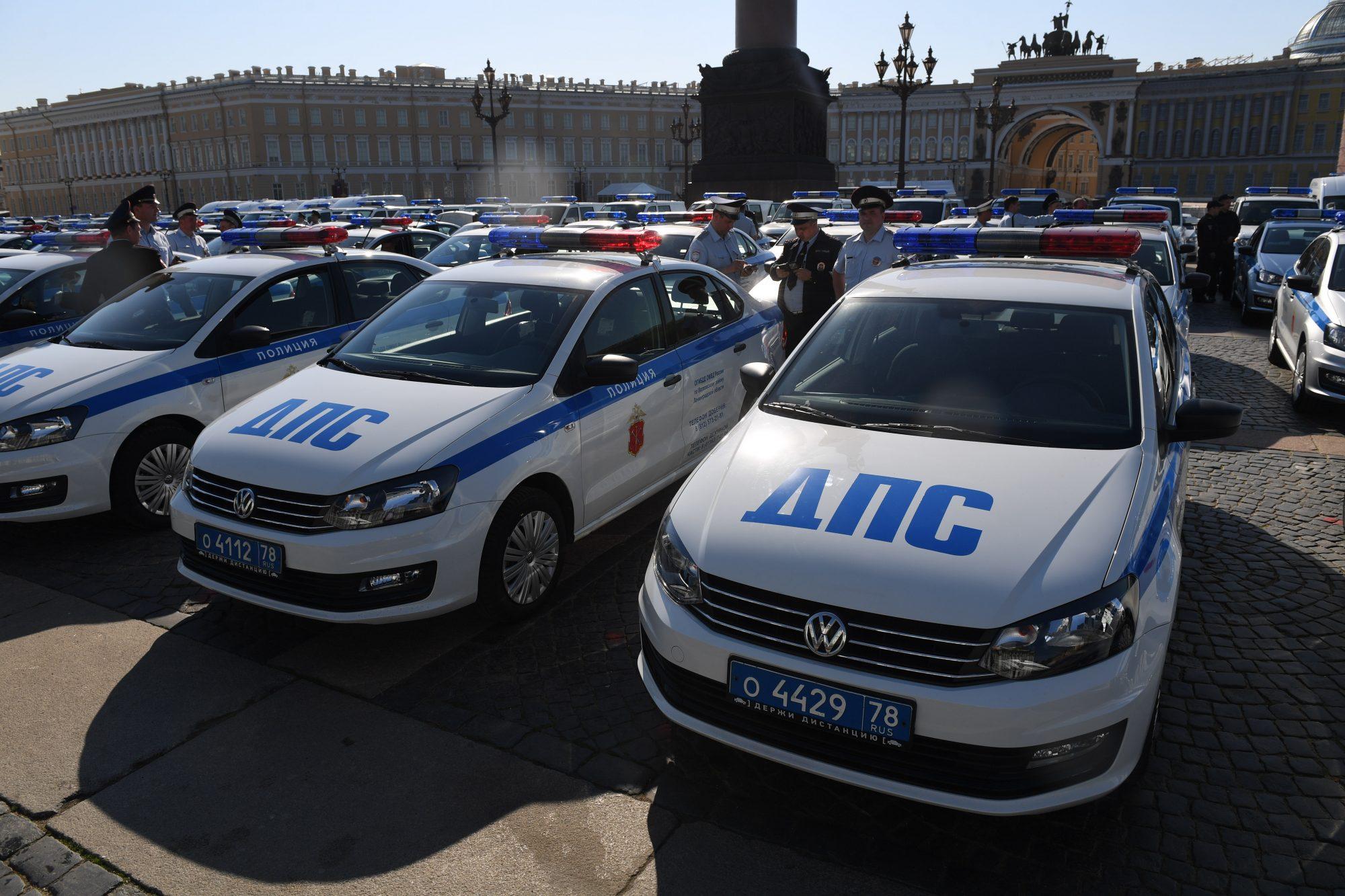 В Санкт-Петербурге задержали насильника из Крыма