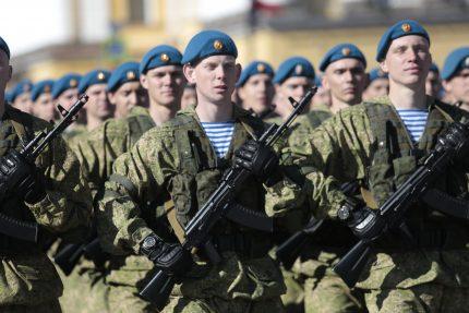 _MG_1364 день победы парад дворцовая десантники вдв