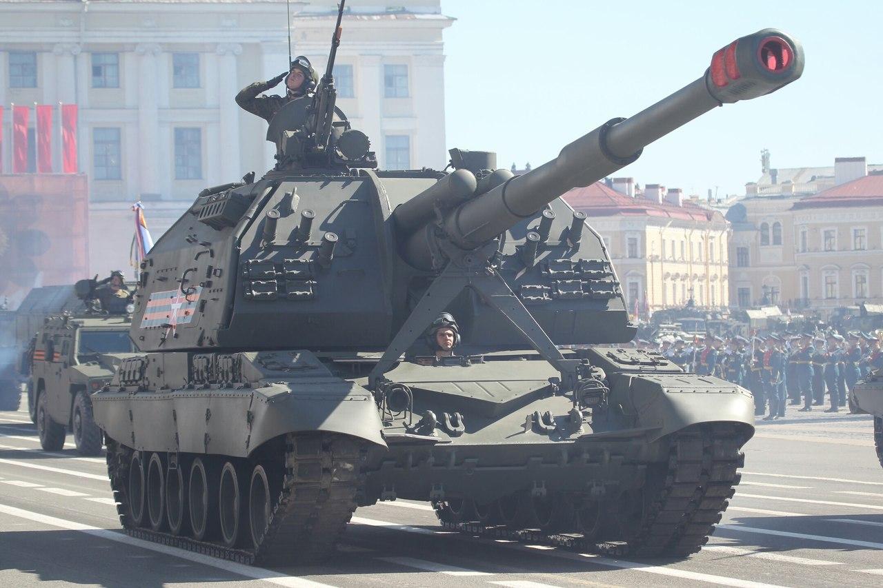 VZsvDNe9Q_танк день победы парад