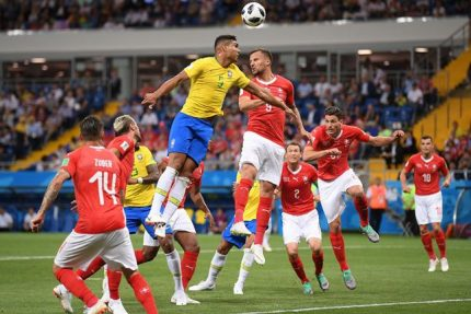 чемпионат мира по футболу бразилия швейцария футбол