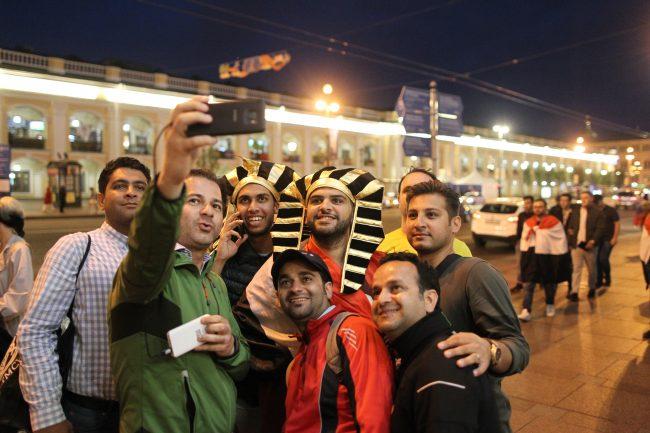 egypt египетские болельщики чм-2018