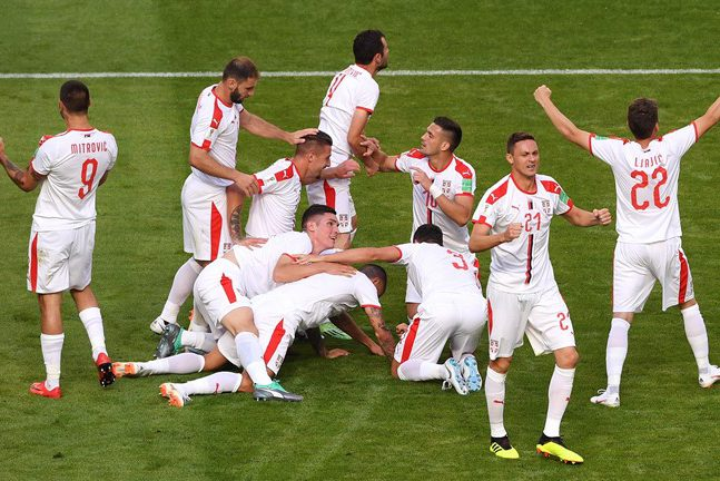 сербия футбол сборная чемпионат мира по футболу чм