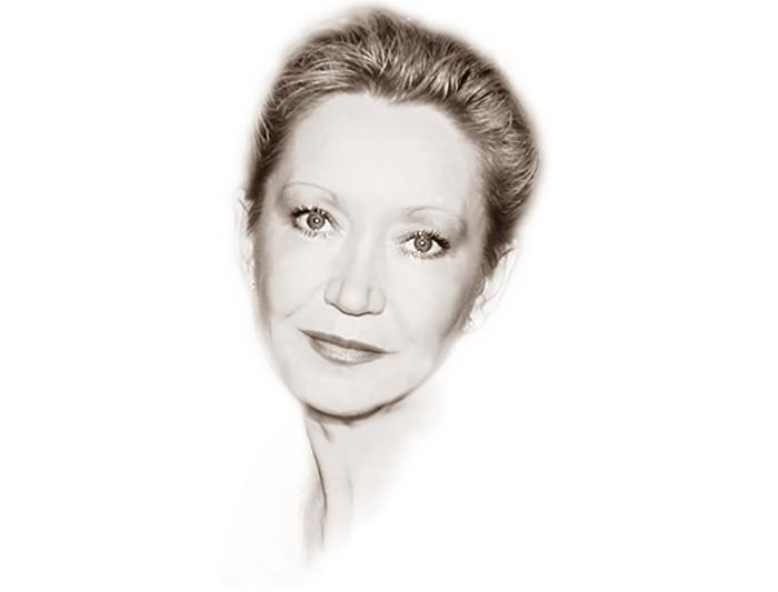 Лилия Семёнова