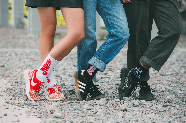 носки st friday socks urban culture festival