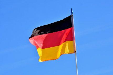 германия немецкий флаг