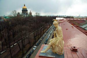 Петербург и Москва запускают совместную информационную кампанию