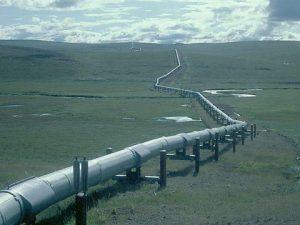 Газопроводик красивый