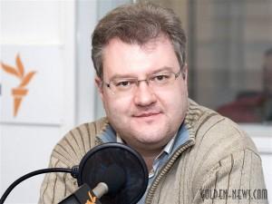 Дмитрий Орлов, политолог
