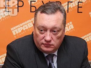 Вадим Тюльпанов, фото КП