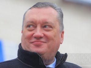 "фото газеты ""Мой район"""