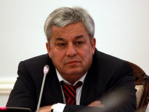 Василий Кичеджи, фото karpovka.net