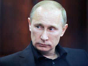 Владимир Путин, фото Аргументы и факты