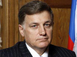 Вячеслав Макаров, фото Единой России