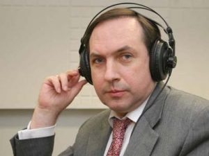 Вячеслав Никонов, фото с сайта obozrevatel.com