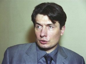 Дмитрий Буренин, фото Деловой Петербург