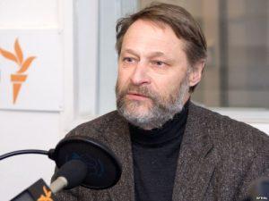 Дмитрий Орешкин, фото Радио Свобода