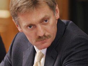 Дмитрий Песков, фото Lenta.ru