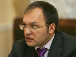Игорь Метельский