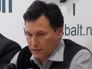 Александр Конфисахор